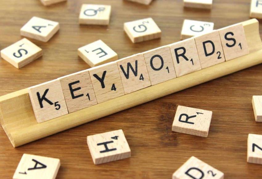 webtuo.it - blog | l'importanza delle keyword